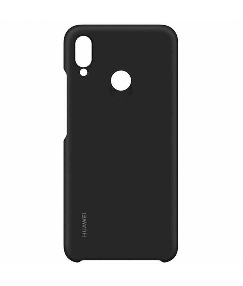 Huawei Zwart Magic Case P Smart Plus