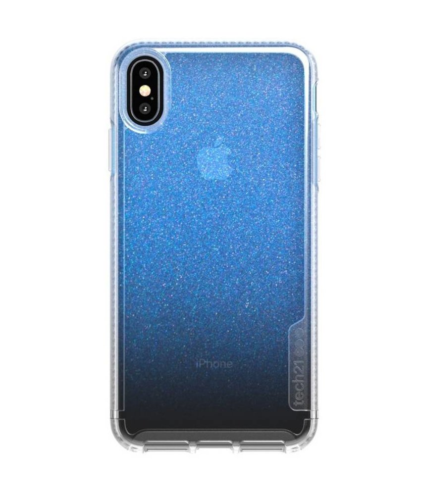 Tech21 Pure Shimmer Backcover iPhone Xs Max
