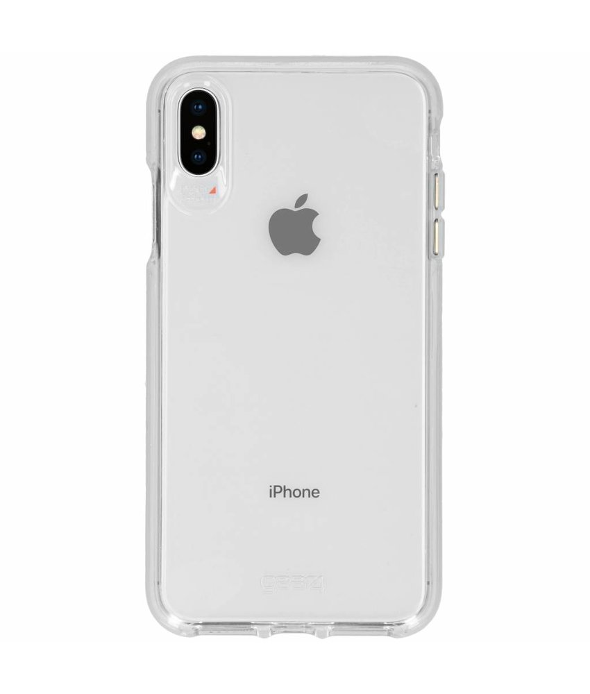 Gear4 Transparant Crystal Palace Case iPhone Xs Max
