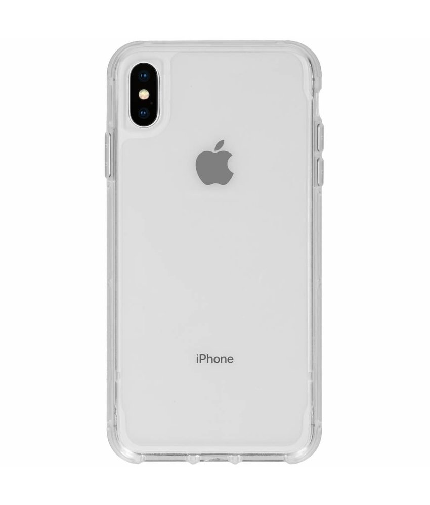 Griffin Survivor Clear Backcover iPhone Xs Max