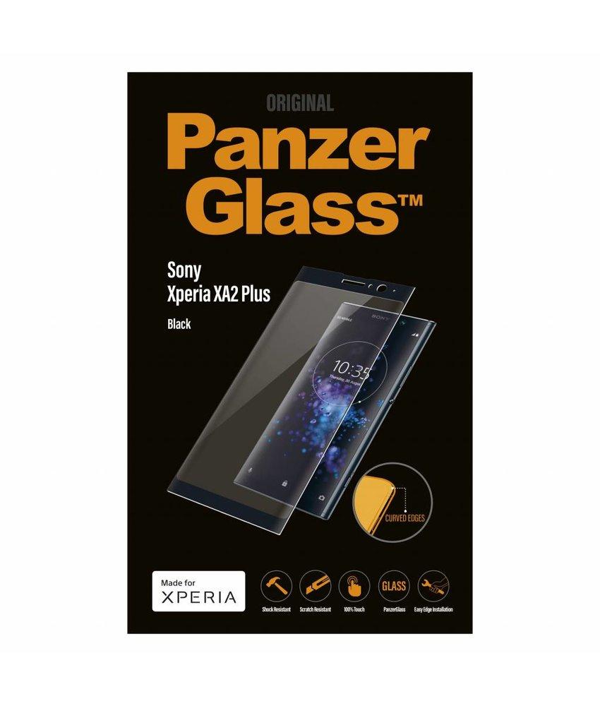 PanzerGlass Premium Screenprotector Sony Xperia XA2 Plus