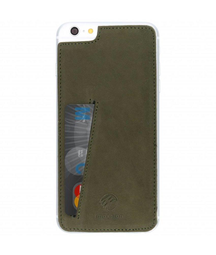 iMoshion Groen Skin Case iPhone 6(s) Plus