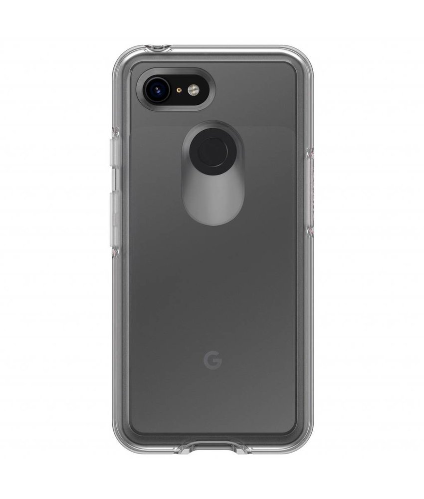 OtterBox Symmetry Clear Backcover Google Pixel 3 XL