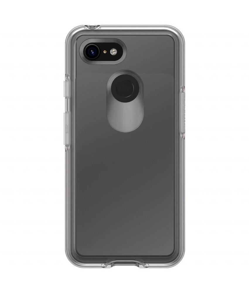 OtterBox Transparant Symmetry Case Google Pixel 3