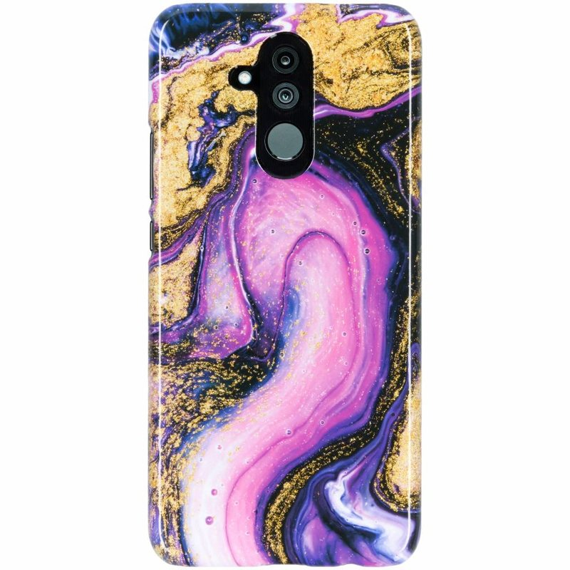 Passion Backcover Huawei Mate 20 Lite