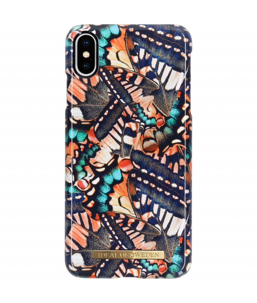 iDeal of Sweden Fly Away With Me Fashion Back Case iPhone Xs Max