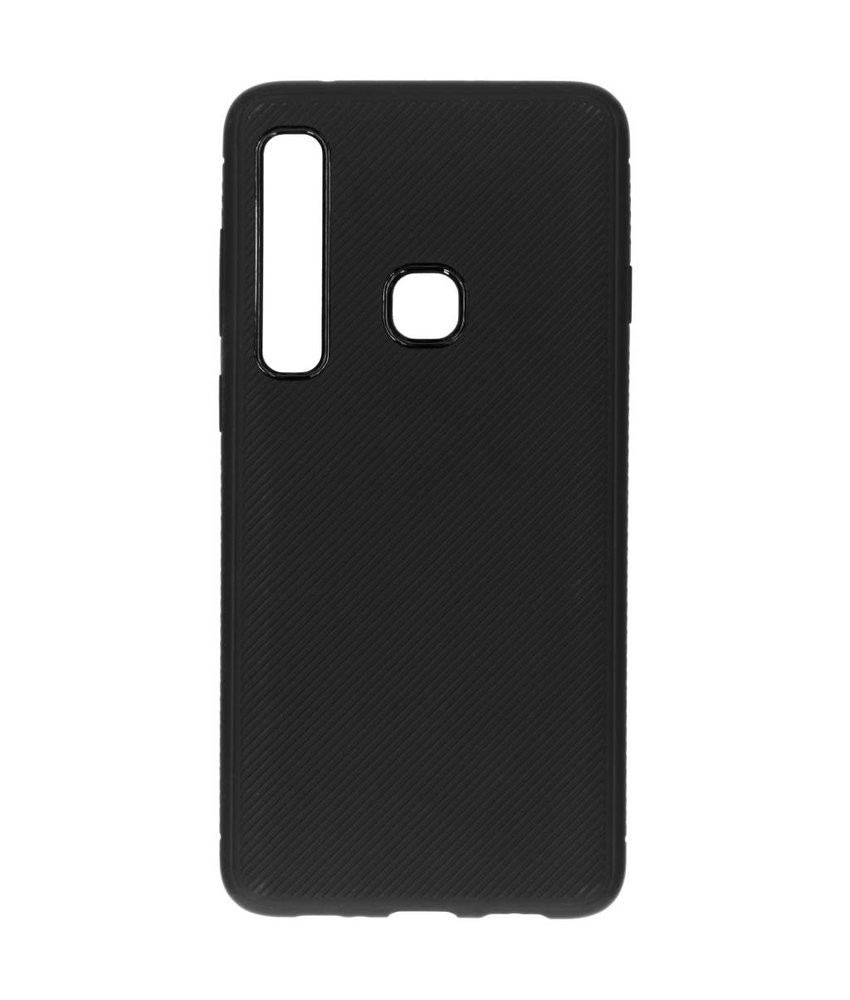 Rugged Softcase Backcover Samsung Galaxy A9 (2018)