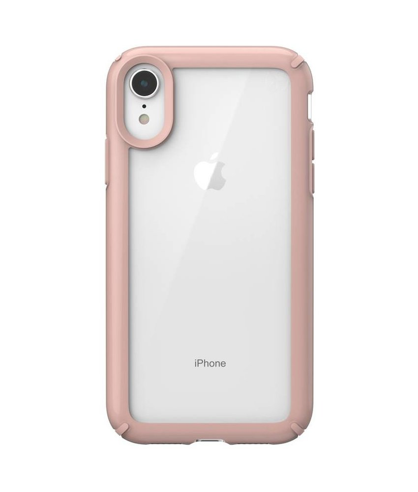Speck Rosé Goud Presidio Show Case iPhone Xr