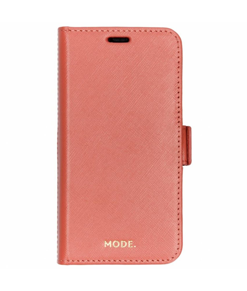 dbramante1928 Milano Leather Wallet Case iPhone Xr
