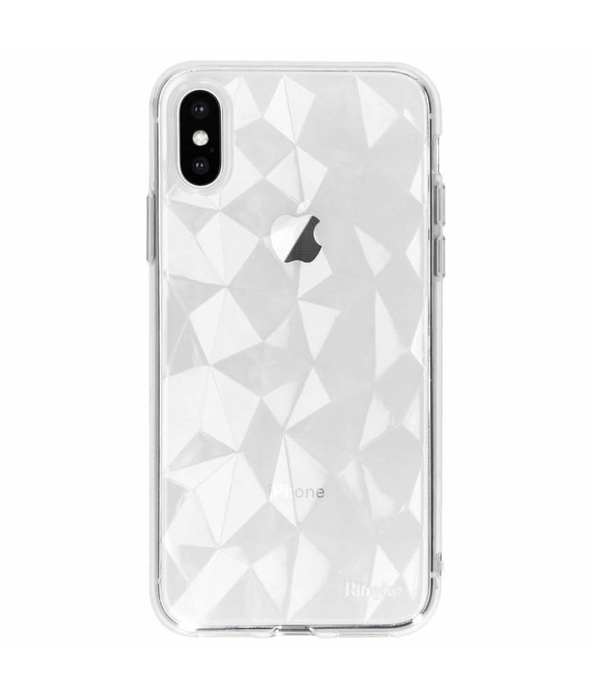 Ringke Transparant Air Prism Case iPhone Xs / X