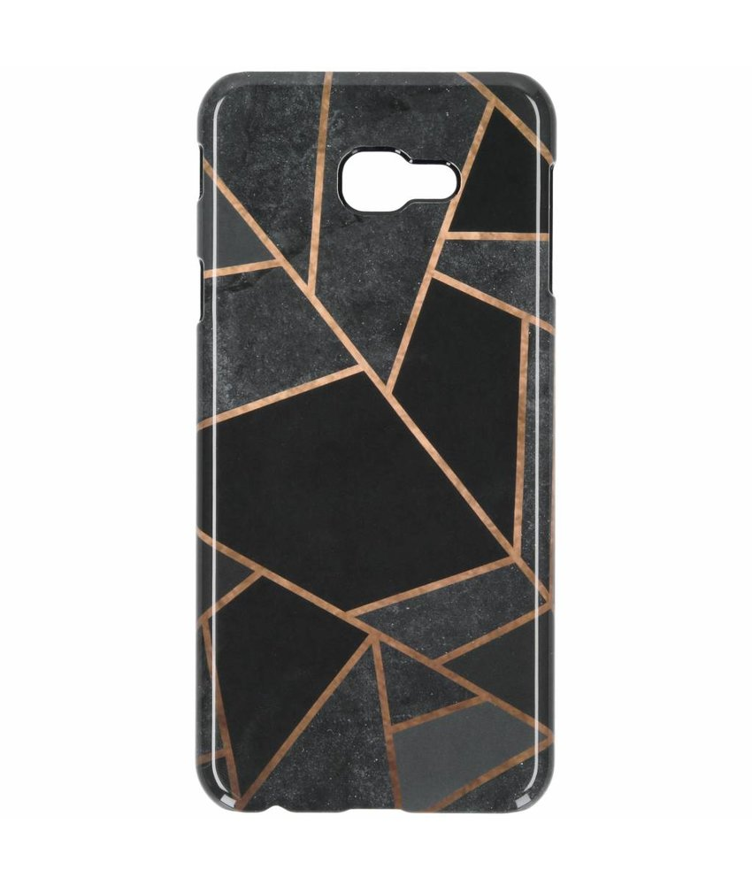 Passion Backcover Samsung Galaxy J4 Plus