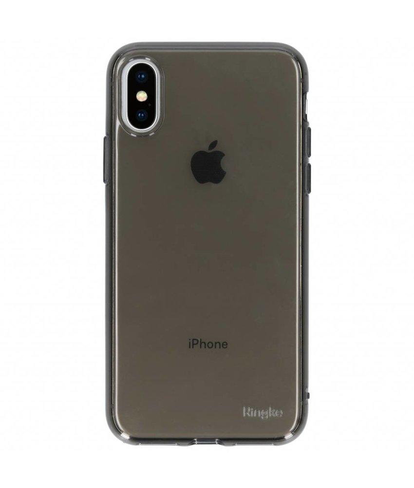 Ringke Zwart Air Case iPhone Xs / X