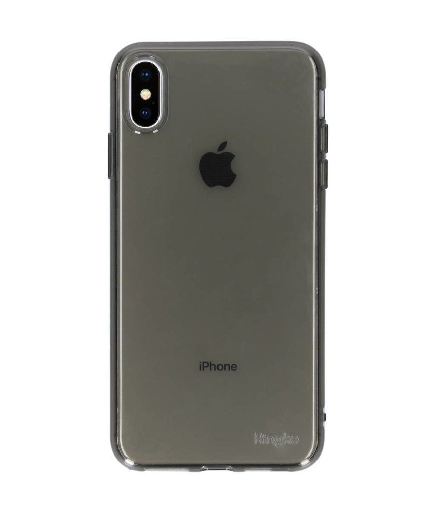 Ringke Zwart Air Case iPhone Xs Max