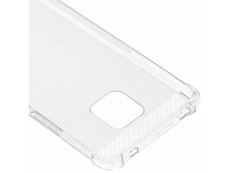 Huawei Mate 20 Pro hoesje - Xtreme Softcase Backcover voor