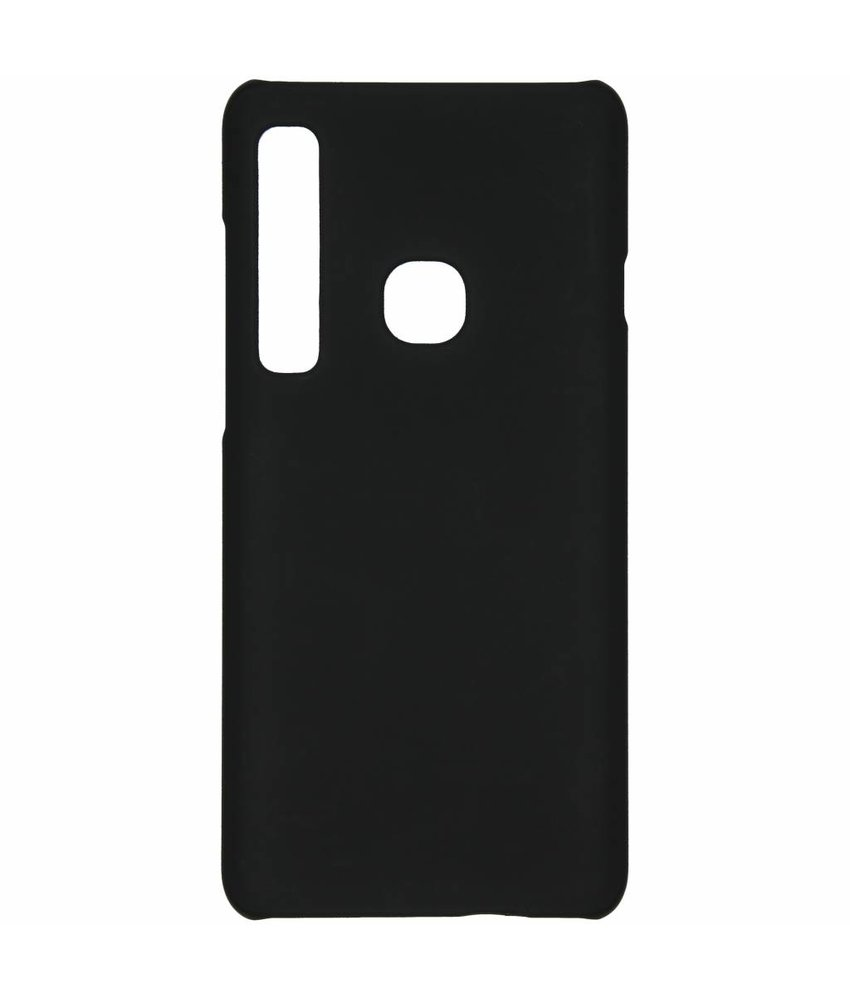 Effen Backcover Samsung Galaxy A9 (2018)
