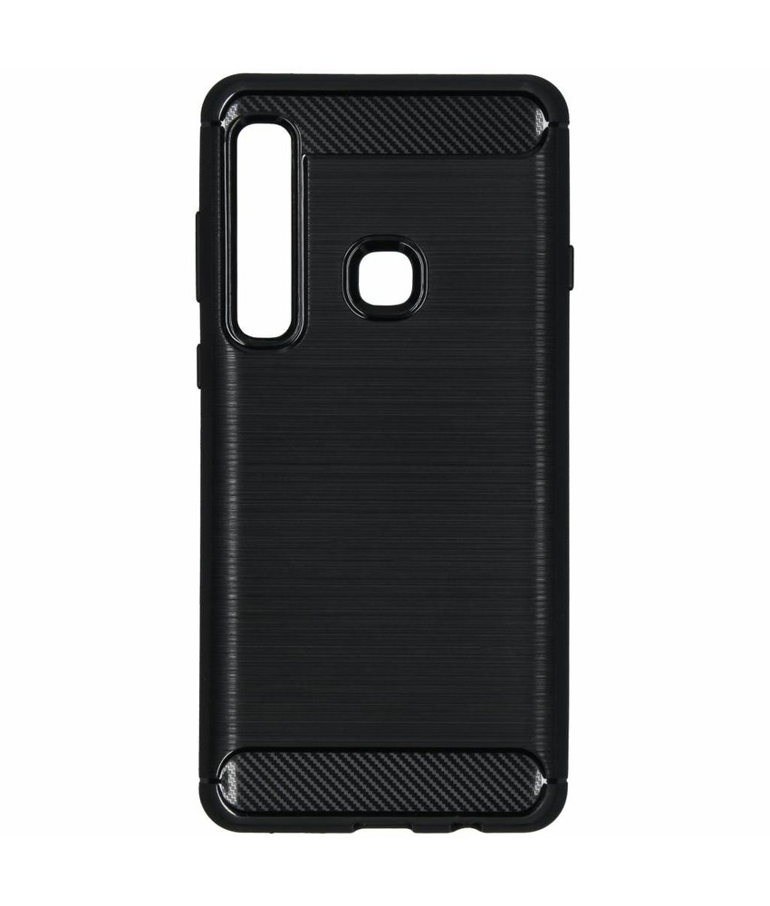 Brushed Backcover Samsung Galaxy A9 (2018)