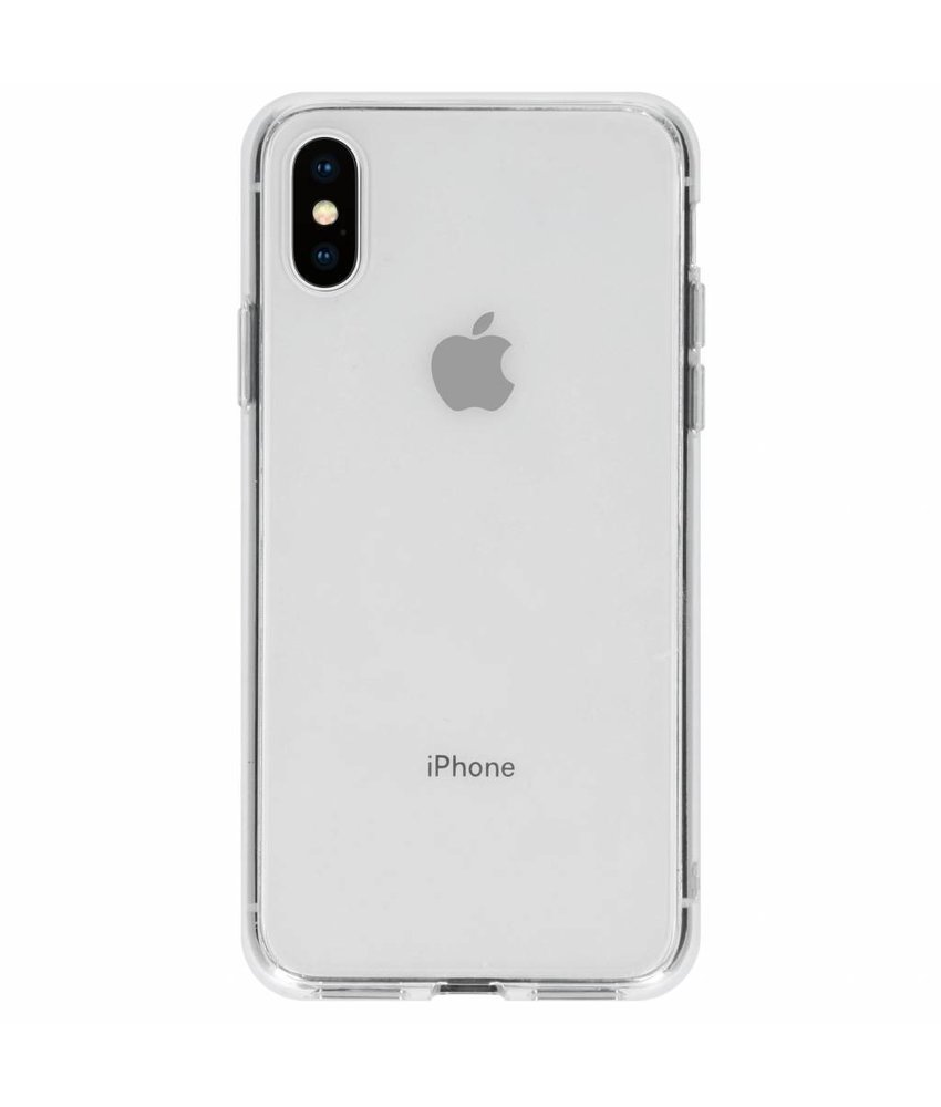 Ringke Fusion Backcover iPhone X / Xs