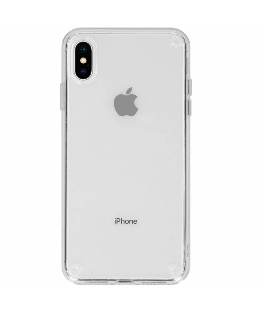 Ringke Transparant Fusion Case iPhone Xs Max