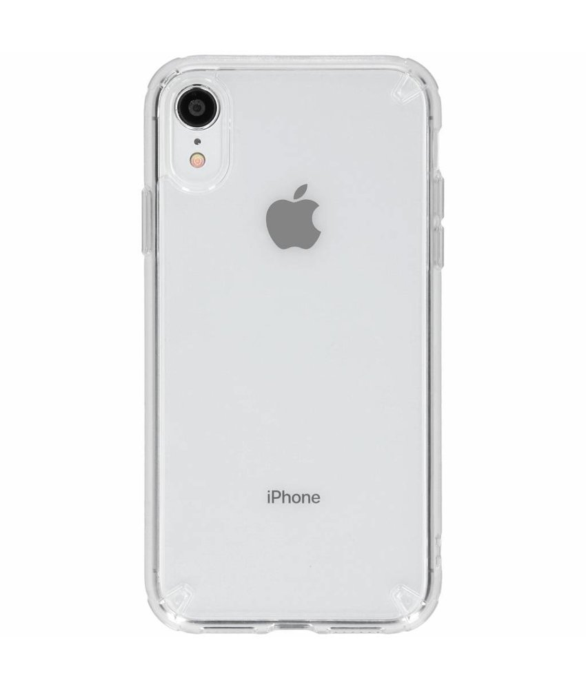 Ringke Transparant Fusion Case iPhone Xr