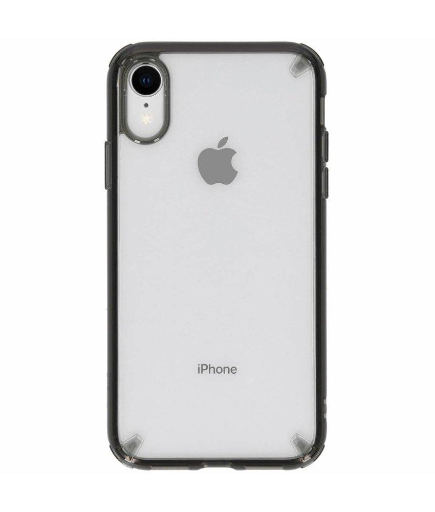 Ringke Zwart Fusion Case iPhone Xr