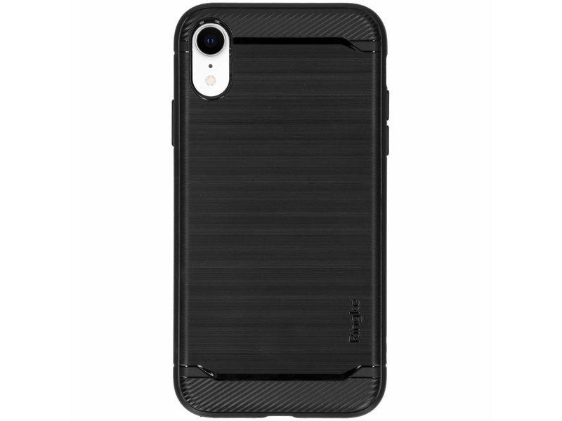 online retailer 47dde e5ae1 Ringke Onyx Backcover voor iPhone Xr - Zwart