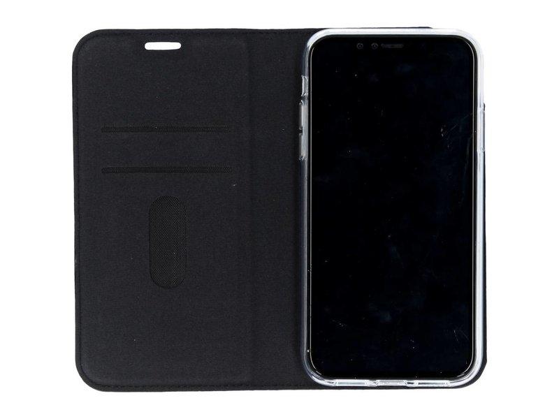 iPhone Xr hoesje - Design Softcase Booktype voor