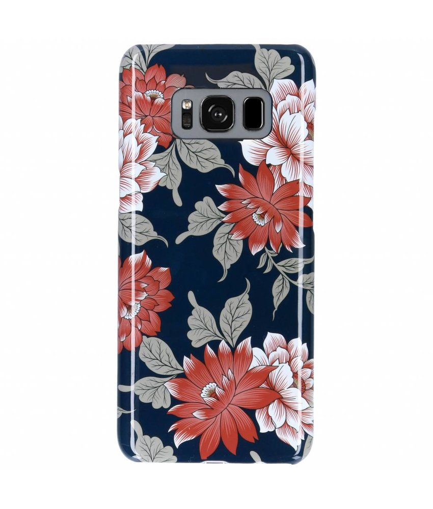 Passion Backcover Samsung Galaxy S8