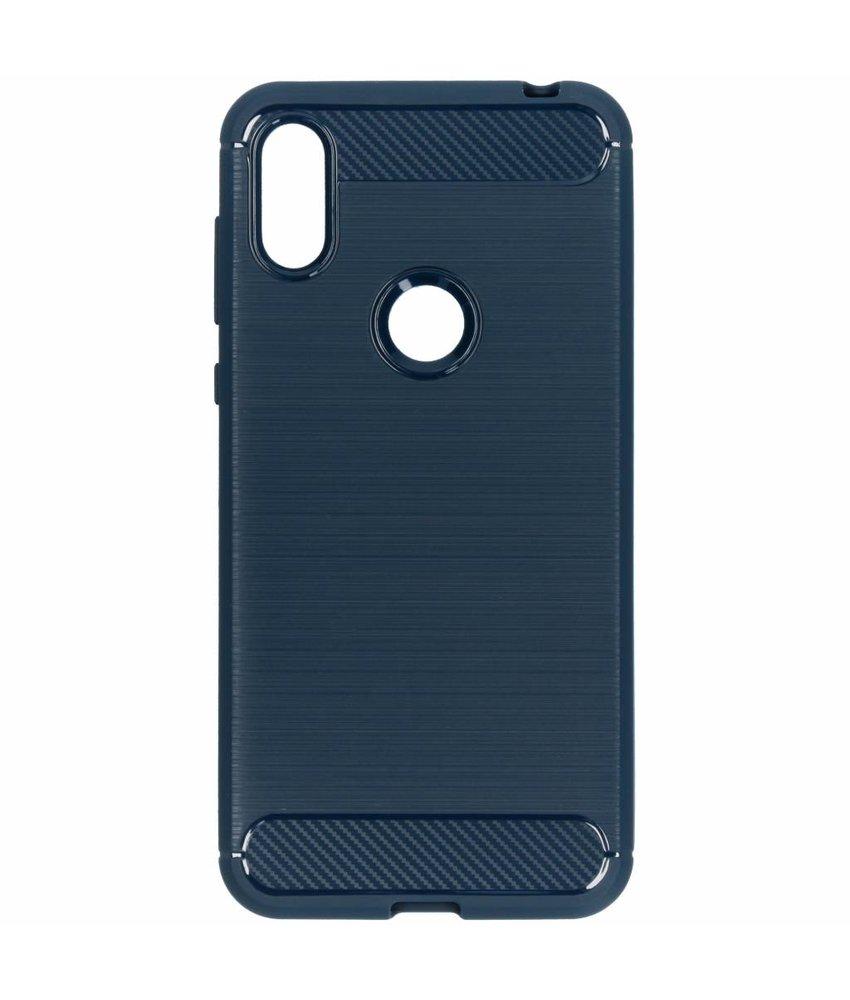 Brushed Backcover Motorola One