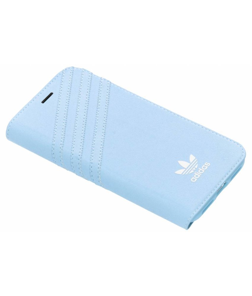 adidas Originals Suède Booktype iPhone X / Xs