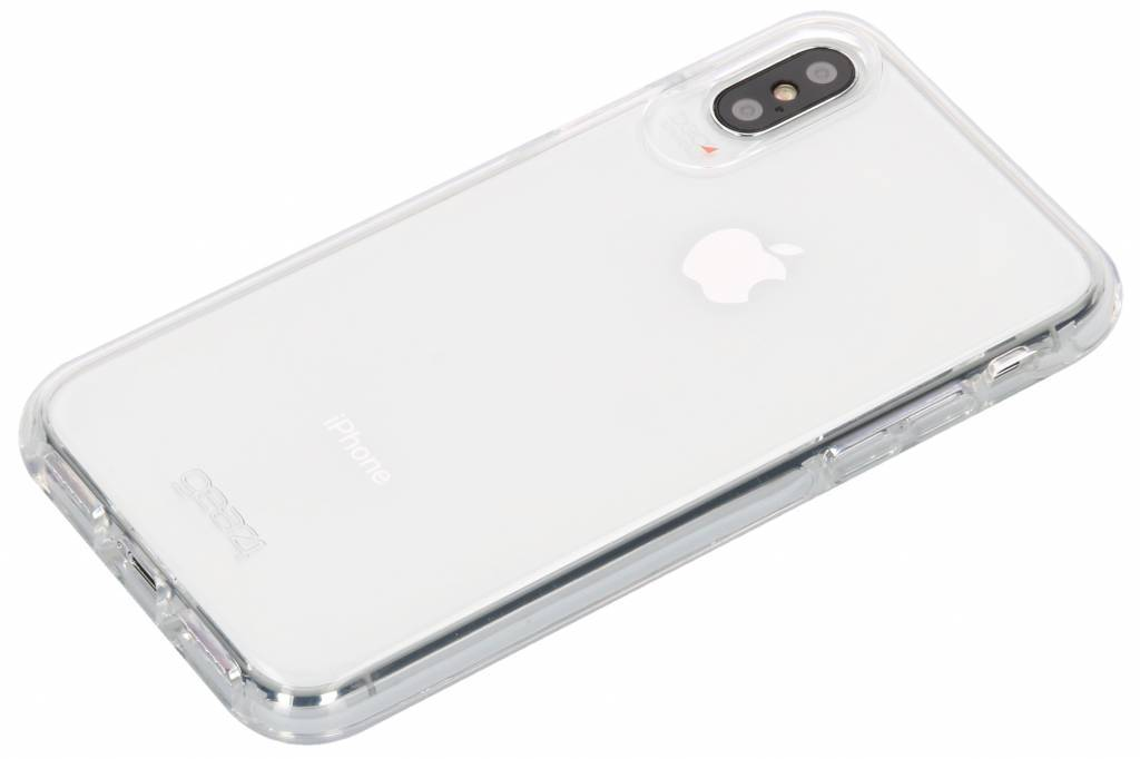 huge selection of 6bb9d 33fff Gear4 Crystal Palace Backcover voor iPhone X / Xs - Transparant