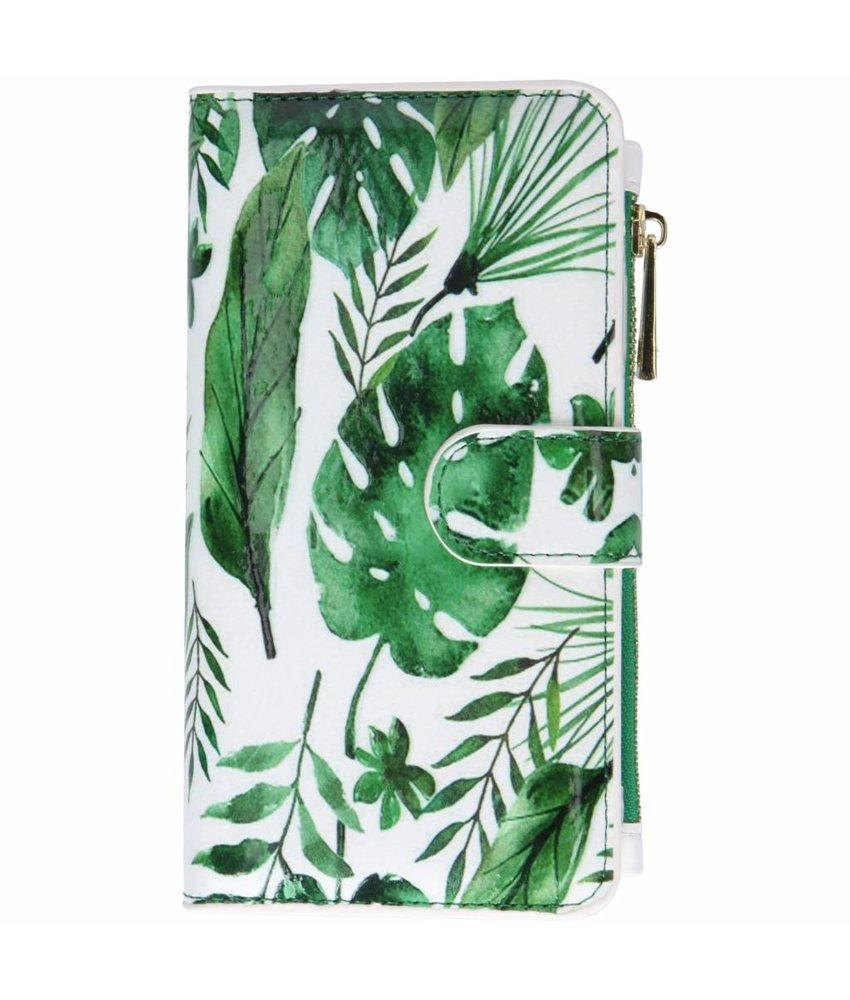 Design Luxe Portemonnee iPhone Xr