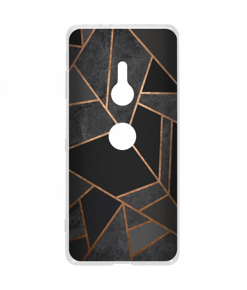 Design Backcover Sony Xperia XZ3