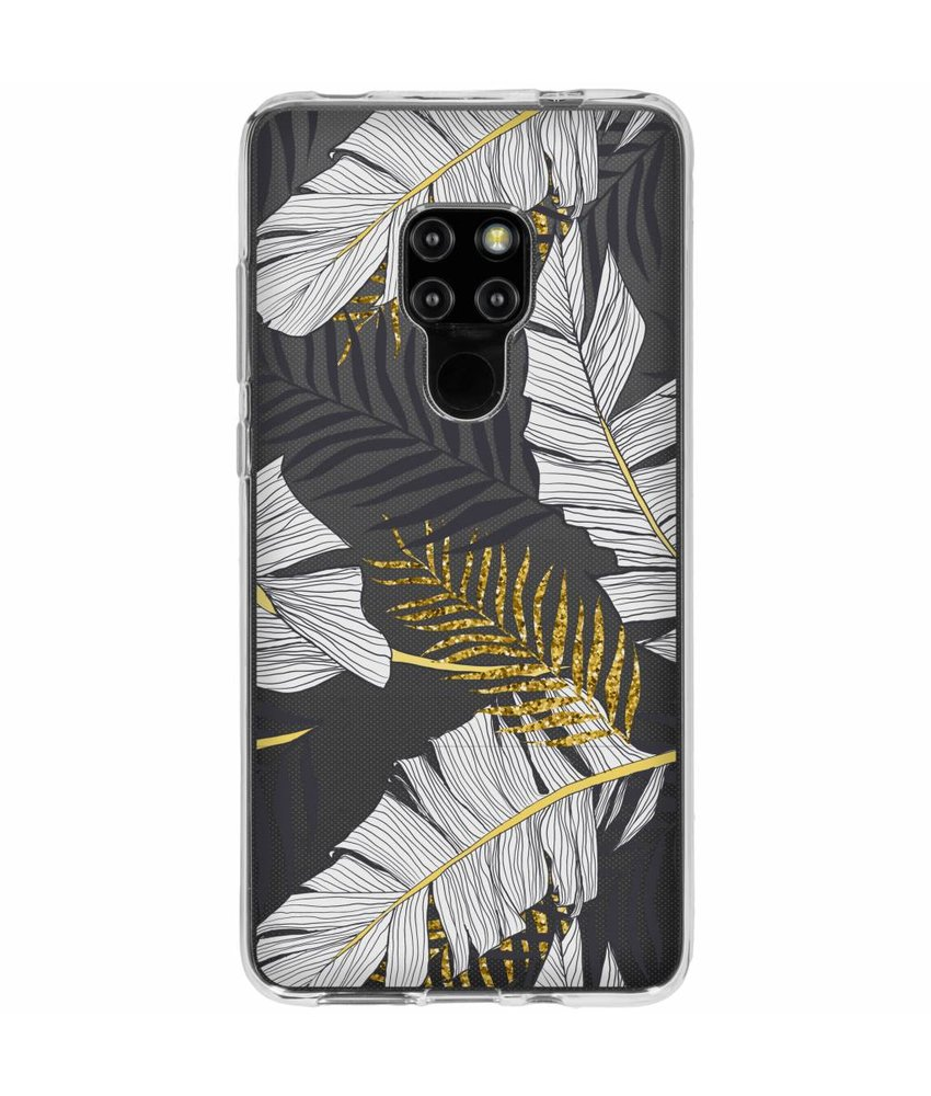 Design Backcover Huawei Mate 20