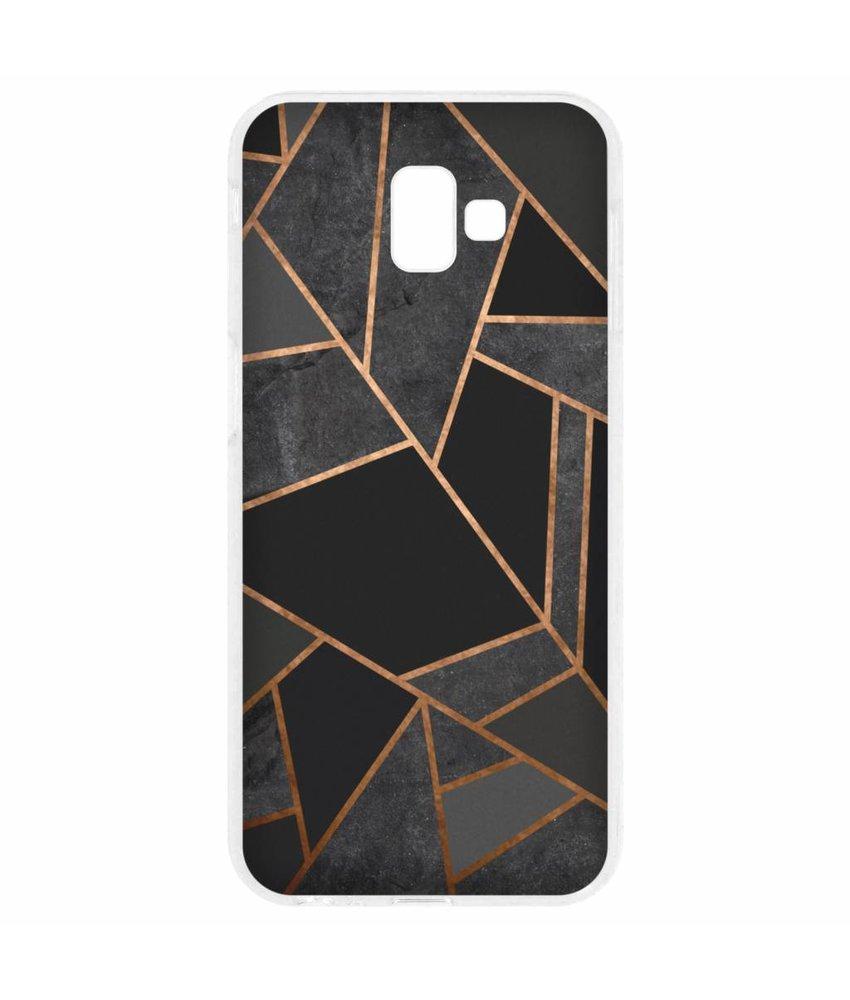 Design Backcover Samsung Galaxy J6 Plus