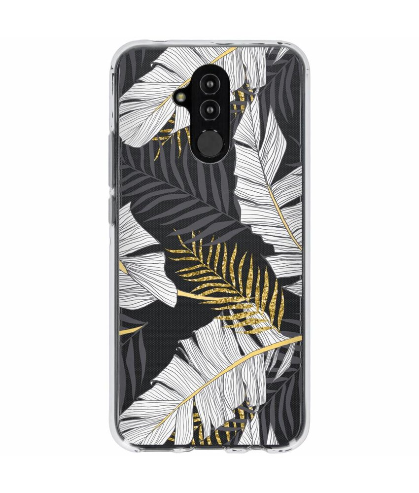 Design Backcover Huawei Mate 20 Lite
