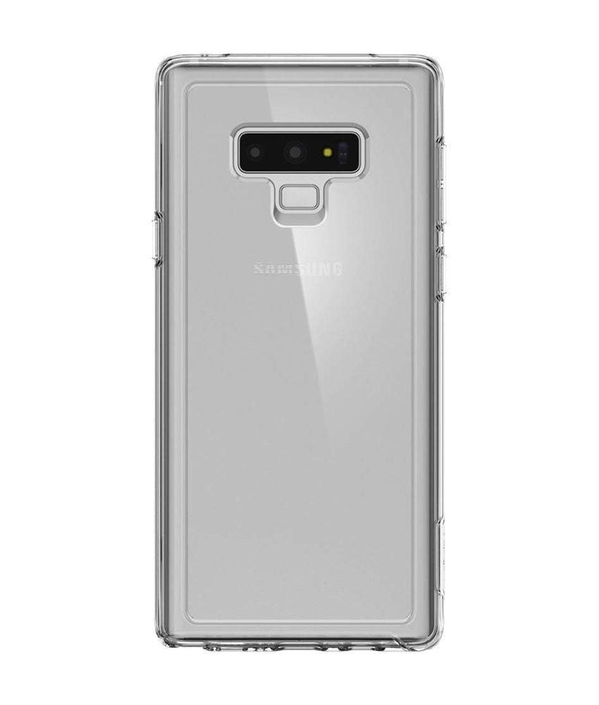 Spigen Transparant Slim Armor™ Crystal Case Samsung Galaxy Note 9