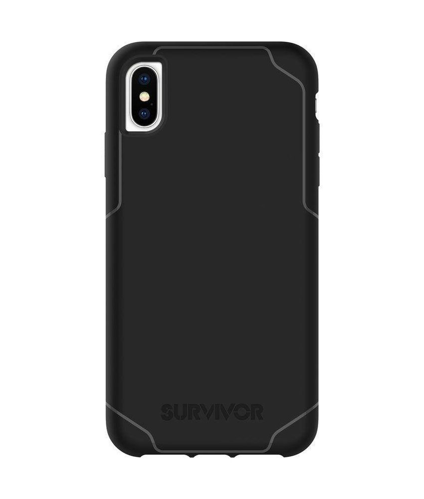 Griffin Survivor Strong Backcover iPhone Xs Max