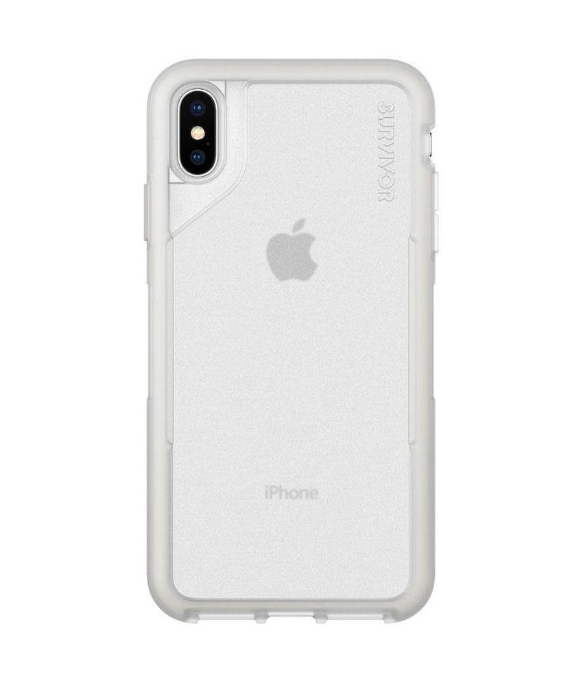 Griffin Survivor Endurance Backcover iPhone Xs Max