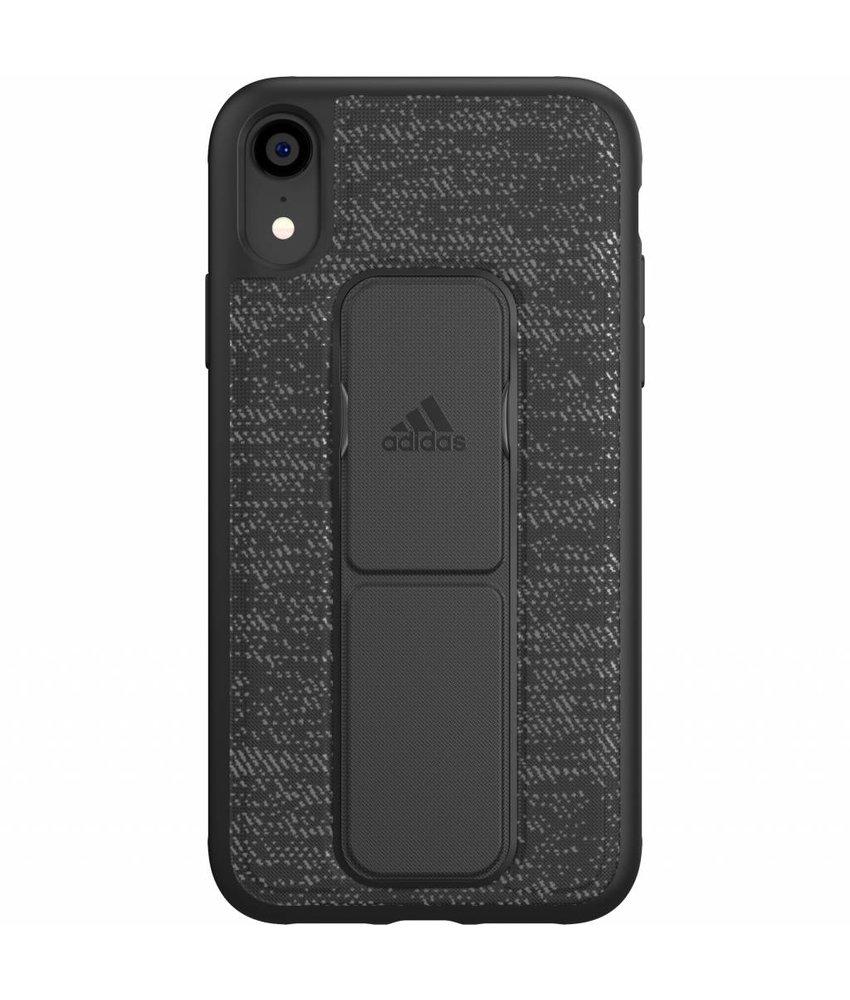 adidas Sports Zwart Grip Case iPhone Xr