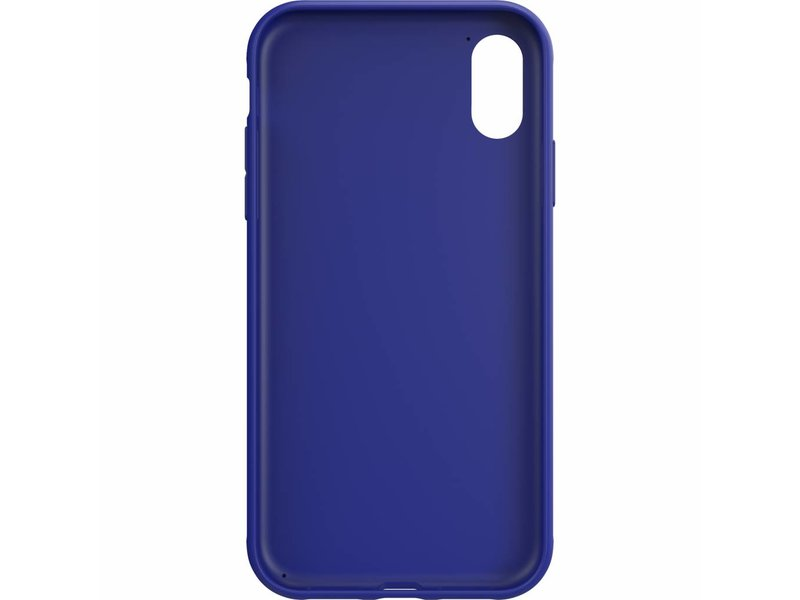 iPhone Xr hoesje - adidas Sports Grip Backcover