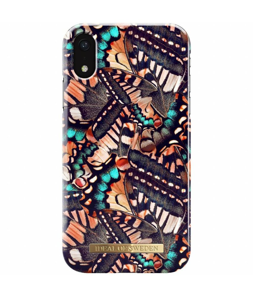 iDeal of Sweden Fly Away With Me Fashion Back Case iPhone Xr