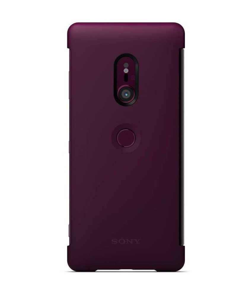 Sony Rood Style Cover Touch Xperia XZ3