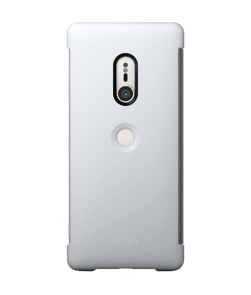 Sony Style Cover Touch Booktype Sony Xperia XZ3