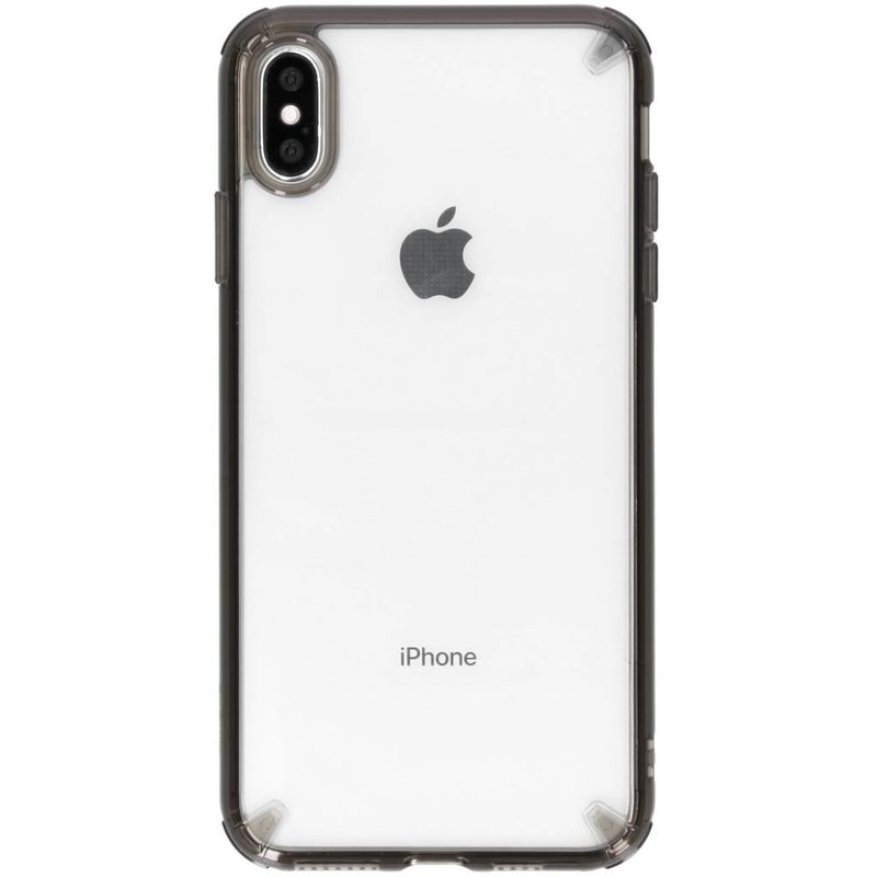 Ringke Fusion Kit Backcover iPhone Xs Max