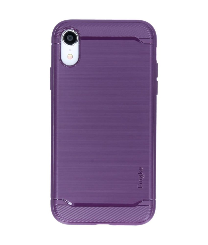 Ringke Onyx Backcover iPhone Xr
