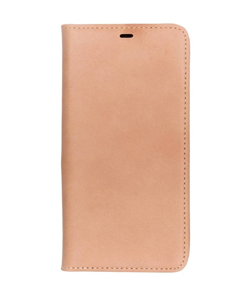 Krusell Beige Sunne Folio Wallet iPhone Xs Max