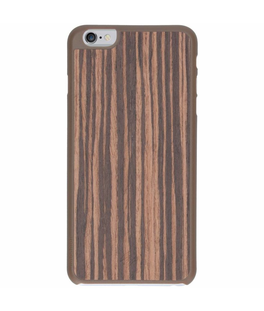 iMoshion Wood Snap On Backcover iPhone 6(s) Plus