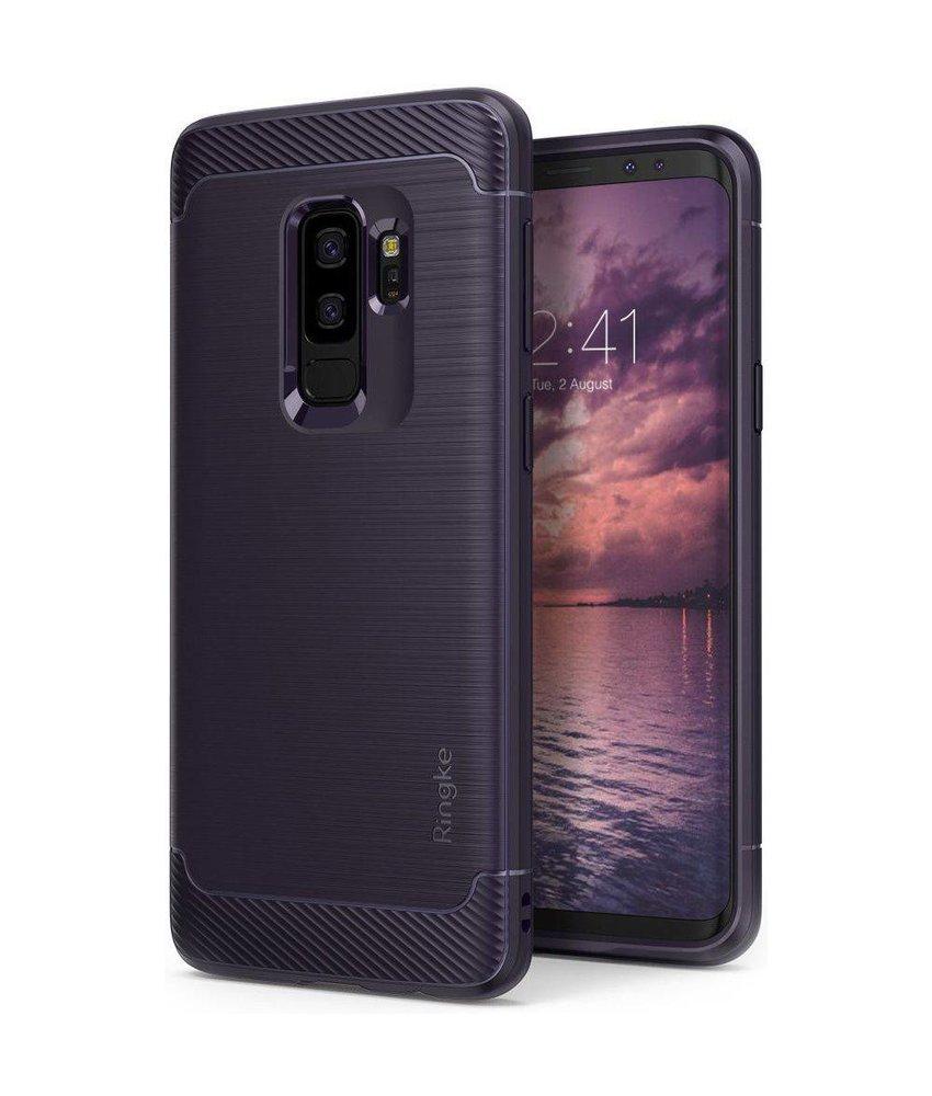 Ringke Donkerpaars Onyx Case Samsung Galaxy S9 Plus