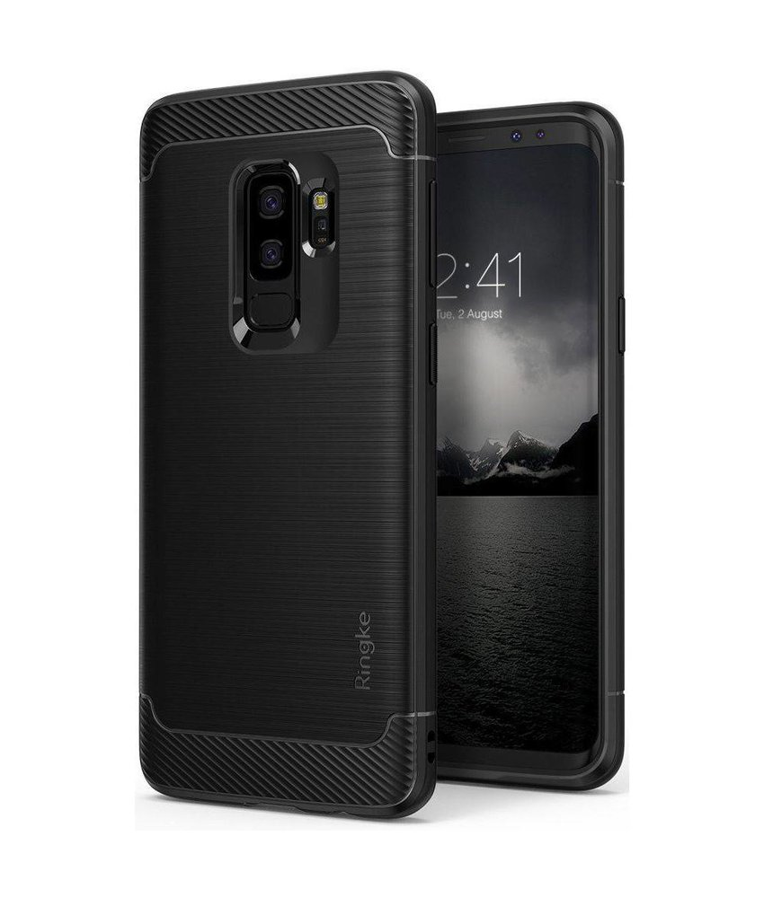 Ringke Onyx Backcover Samsung Galaxy S9 Plus