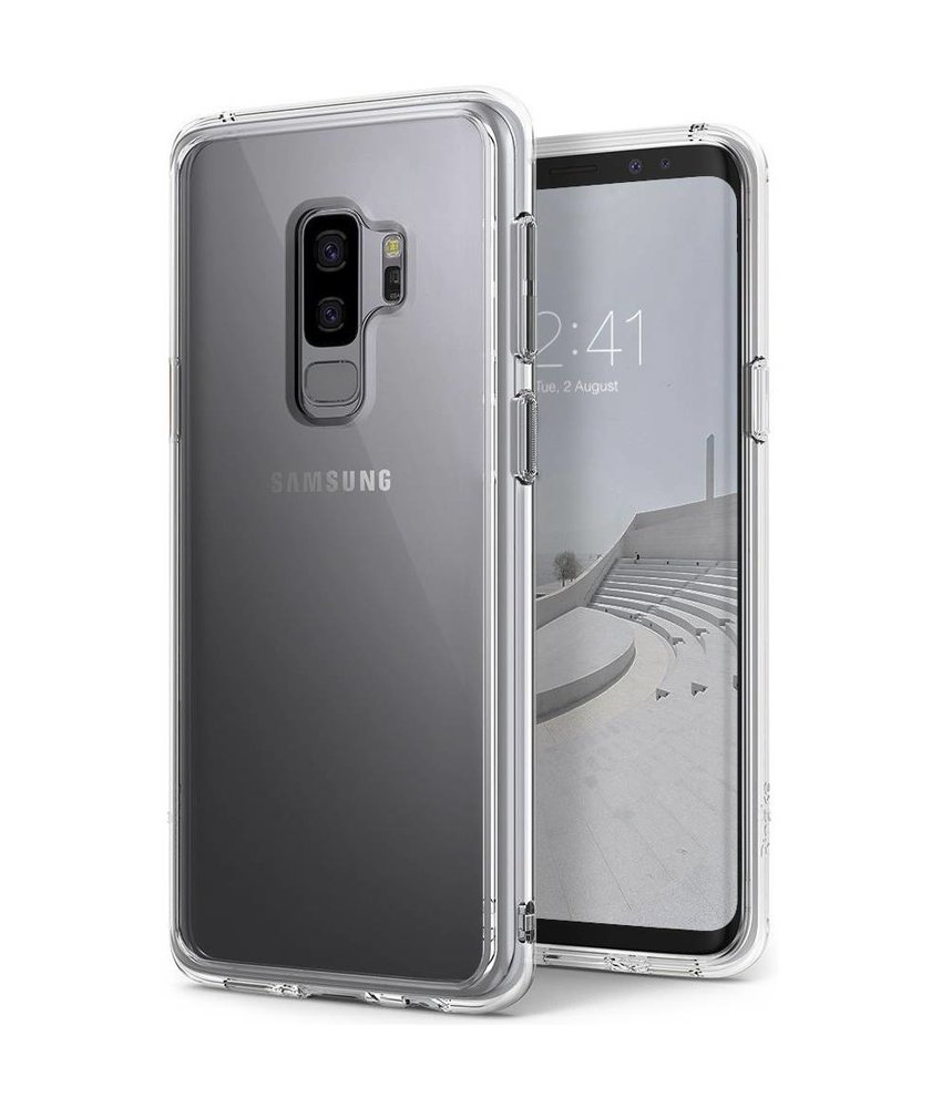 Ringke Fusion Backcover Samsung Galaxy S9 Plus